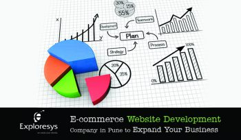 Ecommerce Website Development Company in Pune to Expand Your Business