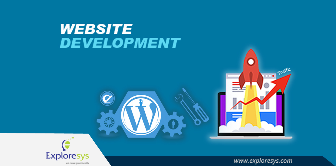 Why a Website Development Company use WordPress to Boost Online Traffic?