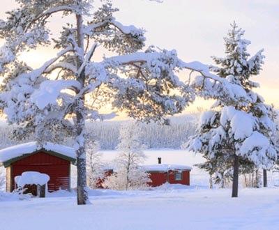 Norsk-Hyttelag