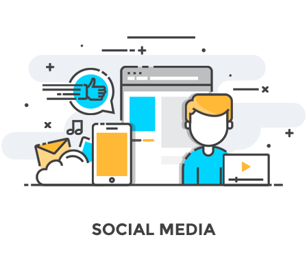 social media marketing company in pune